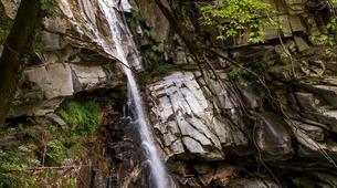 Canyoning-Tessin-Boggera Canyon in Ticino-2