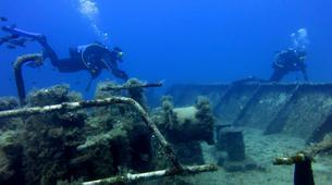 Scuba Diving-Malta-PADI Adventure Diver course in Sliema, Malta-1