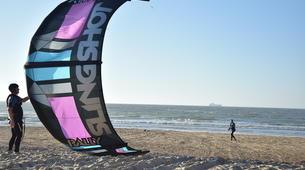 Kitesurfing-Bruges-Kitesurfing lessons in Knocke-Heist near Bruges-2