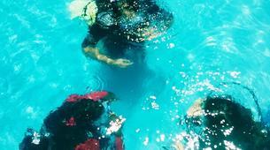 Scuba Diving-Zanzibar-PADI Discover Scuba Diving course in Paje, Zanzibar-4