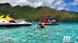 Jet Ski-Moorea-Excursion en Jet Ski sur l'île de Moorea-5