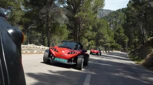 Quad biking-Mallorca-Buggy tours near Palma, Majorca-9