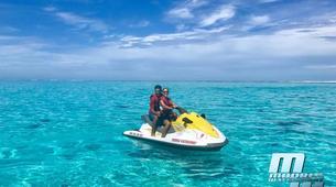 Jet Ski-Moorea-Excursion en Jet Ski sur l'île de Moorea-2