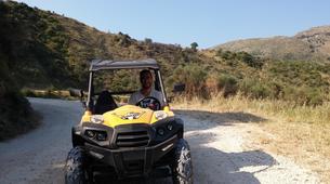 Quad biking-Kefalonia-Quad/buggy tours around Kefalonia-3