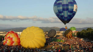 Hot Air Ballooning-Ibiza-Hot air balloon flights over Ibiza-6