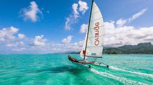 Voile-Raiatea-Sailing courses in Raiatea island-1