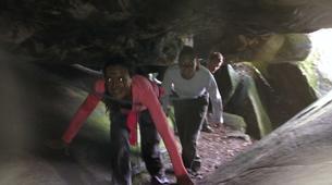 Rock climbing-Fontainebleau-Multi-Aventure dans la forêt de Fontainebleau-1