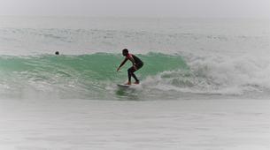 Surfing-Porto-Surf lessons on Matosinhos Beach, Porto-2