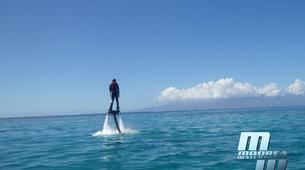 Flyboard / Hoverboard-Moorea-Initiation Flyboard et Hoverboard sur l'île de Moorea-4