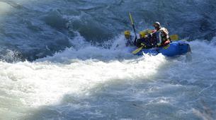 Rafting-Murillo de Gallego-Rafting the Gallego River in Murillo de Gallego-13