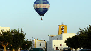 Montgolfière-Ibiza-Hot air balloon flights over Ibiza-6