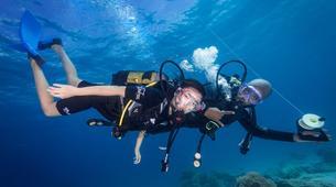 Scuba Diving-Zanzibar-Adventure dives in Paje, Zanzibar-1