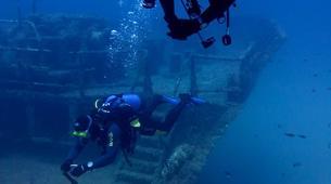 Scuba Diving-Malta-PADI Advanced Open Water Diver course in Sliema, Malta-3