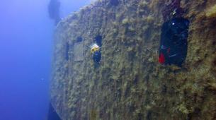 Scuba Diving-Malta-PADI Adventure Diver course in Sliema, Malta-4