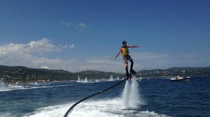 Flyboard / Hoverboard-Antibes-Session Flyboard à Antibes-5