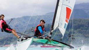 Voile-Raiatea-Sailing courses in Raiatea island-2