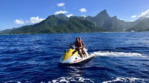 Jet Ski-Moorea-Excursion en Jet Ski sur l'île de Moorea-4