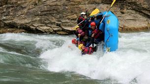 Rafting-Murillo de Gallego-Rafting the Gallego River in Murillo de Gallego-4