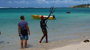Kitesurf-Cap Malheureux - Anse La Raie-Cours de Kitesurf à l'île Maurice-5
