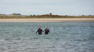 Kitesurfing-Dublin-Kitesurfing courses in Dublin-5