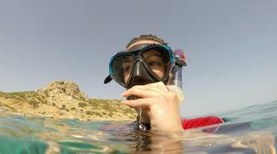 Snorkeling-Karpathos-Snorkelling excursion in Karpathos-4