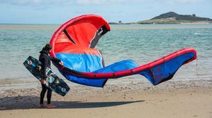 Kitesurfing-Dublin-Kitesurfing courses in Dublin-3