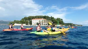 Sea Kayaking-Split-Sea kayaking tour in Split-2
