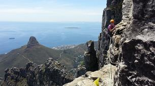Rock climbing-Cape Town-Rock climbing excursions near Cape Town-1