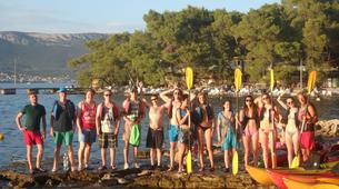 Sea Kayaking-Split-Sea kayaking tour in Split-4