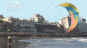 Kitesurfing-El Medano, Tenerife-Kitesurfing courses in El Medano, Tenerife-5