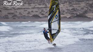 Windsurf-El Médano, Tenerife-Windsurfing courses in El Medano, Tenerife-1