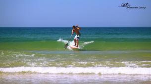 Stand Up Paddle-Costa da Caparica-Stand up paddle sessions in Costa da Caparica-8