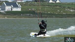Kitesurfing-Dublin-Kitesurfing lessons in Dublin-1