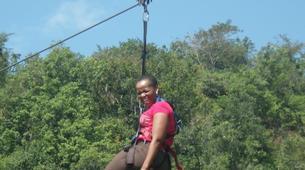 Zip line-Kruger National Park-Ziplining excursion near Kruger National Park-2