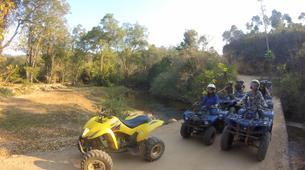 Quad biking-Kruger National Park-Quad biking excursion near Kruger National Park-6