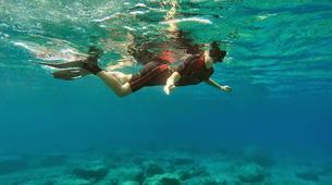 Snorkeling-Karpathos-Snorkelling excursion in Karpathos-1