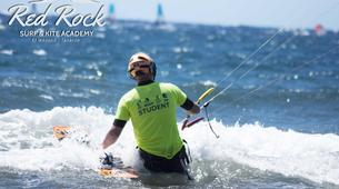 Kitesurfing-El Medano, Tenerife-Kitesurfing courses in El Medano, Tenerife-1