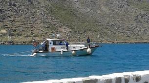 Snorkeling-Karpathos-Snorkelling excursion in Karpathos-3
