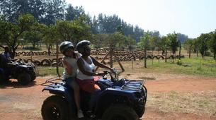 Quad biking-Kruger National Park-Quad biking excursion near Kruger National Park-5