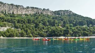Sea Kayaking-Split-Sea kayaking tour in Split-6