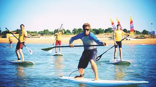 Stand Up Paddle-La Tranche sur Mer-Sessions Stand Up Paddle à La Tranche sur Mer-6