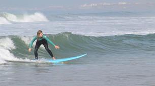 Surf-Lourinhã-Surf lessons in Lourinhã-1