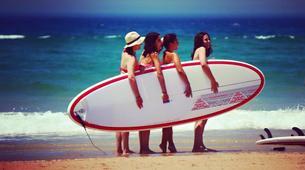 Stand Up Paddle-Costa da Caparica-Stand up paddle sessions in Costa da Caparica-4