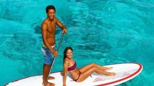 Stand Up Paddle-Costa da Caparica-Stand up paddle sessions in Costa da Caparica-2