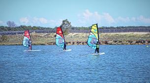 Windsurf-La Tranche sur Mer-Initiation au Windsurf à La Tranche sur Mer-6