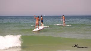 Stand Up Paddle-Costa da Caparica-Stand up paddle sessions in Costa da Caparica-6