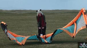 Kitesurfing-Dublin-Kitesurfing lessons in Dublin-6