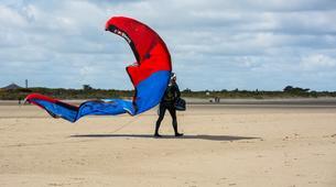 Kitesurfing-Dublin-Kitesurfing courses in Dublin-6