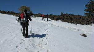 Hiking / Trekking-Mount Etna-Guided Hiking Trip Up Mount Etna-8