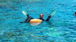 Snorkeling-Karpathos-Snorkelling excursion in Karpathos-2
